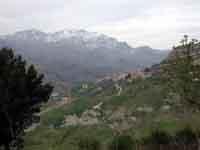 Panorama  - Petralie (4936 clic)