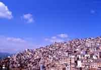 Panorama  - Prizzi (5891 clic)