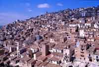 Panorama  - Prizzi (5645 clic)