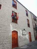 Museo PRIZZI Giambattista Scivoletto