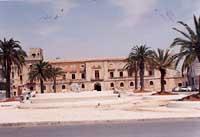 Castello dei Principi di Biscari  in Piazza Libertà  - Acate (4538 clic)