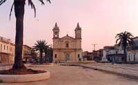 Chiesa Madre  in Piazza Libertà  - Acate (8042 clic)