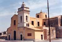 Chiesa di San Vincenzo  - Acate (5974 clic)