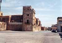 Castello dei Principi di Biscari  in Piazza Libertà  - Acate (4048 clic)