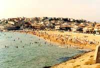 Spiaggia di Cava D'Aliga  - Cava d'aliga (5716 clic)
