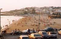 Spiaggia di Cava D'Aliga  - Cava d'aliga (14391 clic)