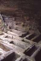 Cava d'Ispica - larderia CAVA D'ISPICA Giuseppe Iacono