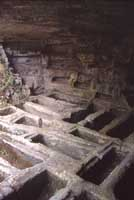 Cava d'Ispica - larderia  - Cava d'ispica (7247 clic)