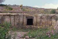 Cava d'Ispica  - Cava d'ispica (5953 clic)