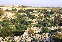 Cava d'Ispica  - Cava d'ispica (3049 clic)