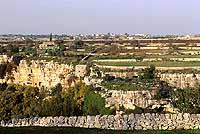 Cava d'Ispica  - Cava d'ispica (2726 clic)