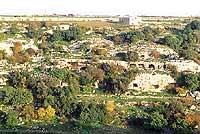Cava d'Ispica  - Cava d'ispica (2718 clic)