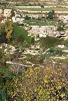 Cava d'Ispica  - Cava d'ispica (2914 clic)