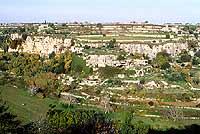 Cava d'Ispica  - Cava d'ispica (2790 clic)