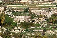 Cava d'Ispica  - Cava d'ispica (7647 clic)
