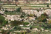 Cava d'Ispica  - Cava d'ispica (3007 clic)