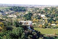 Cava d'Ispica  - Cava d'ispica (3551 clic)