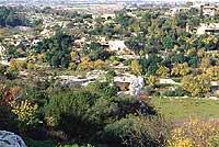 Cava d'Ispica  - Cava d'ispica (2809 clic)