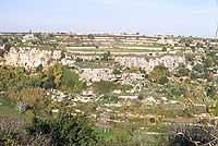 Cava d'Ispica  - Cava d'ispica (3581 clic)