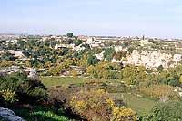 Cava d'Ispica  - Cava d'ispica (4856 clic)