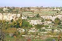 Cava d'Ispica  - Cava d'ispica (6218 clic)