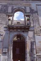 Palazzo Montesano a Chiaramonte Gulfi  - Chiaramonte gulfi (5726 clic)