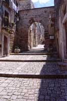 Arco dell'Annunziata  - Chiaramonte gulfi (4202 clic)