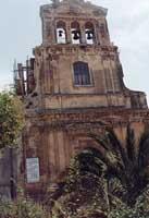 Chiesa di San Filippo  - Chiaramonte gulfi (5934 clic)