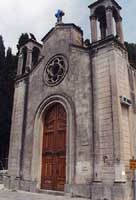 Santuario della Madonna delle Grazie  - Chiaramonte gulfi (6261 clic)