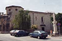 Chiesa di San Francesco  - Comiso (4432 clic)