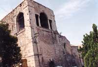 Castello dei Naselli d'Aragona COMISO Giambattista Scivoletto