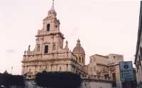 Chiesa Madre di Santa Maria delle Stelle  - Comiso (4845 clic)