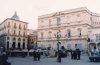 Municipio COMISO Giambattista Scivoletto