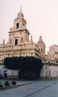 Chiesa Madre di Santa Maria delle Stelle  - Comiso (7288 clic)