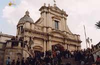 Chiesa dell'Annunziata  - Comiso (9196 clic)