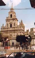Chiesa Madre di Santa Maria delle Stelle  - Comiso (5279 clic)
