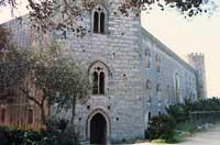 Castello di Donnafugata  - Donnafugata (2446 clic)