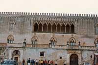 Castello di Donnafugata  - Donnafugata (3736 clic)