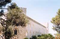 Castello di Donnafugata  - Donnafugata (2053 clic)