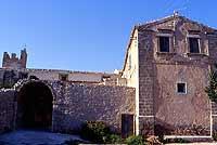 Santuario della Madonna delle Milizie  - Donnalucata (2572 clic)