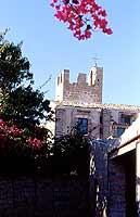Santuario della Madonna delle Milizie  - Donnalucata (2648 clic)