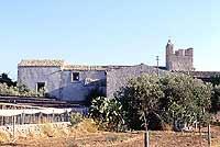 Santuario della Madonna delle Milizie  - Donnalucata (6740 clic)