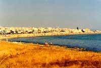 Donnalucata spiaggia di Ponente  - Donnalucata (9490 clic)