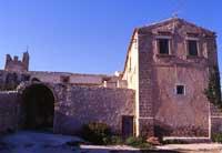 Santuario della Madonna delle Milizie  - Donnalucata (6660 clic)