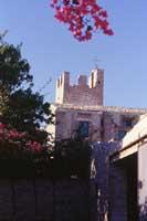 Santuario della Madonna delle Milizie  - Donnalucata (2383 clic)