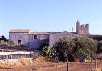Santuario della Madonna delle Milizie  - Donnalucata (2708 clic)