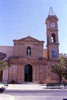 Chiesa Santa Caterina da Siena   - Donnalucata (9677 clic)
