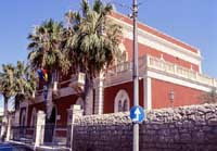 Palazzo mormino PENNA  ufficio distaccato del Comune di Scicli  - Donnalucata (5421 clic)