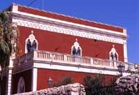palazzo Mormino PENNA VIA REGINA MARGHERITA  - Donnalucata (5232 clic)