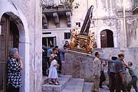 Festa dell'Addolorata  - Ragusa (5358 clic)